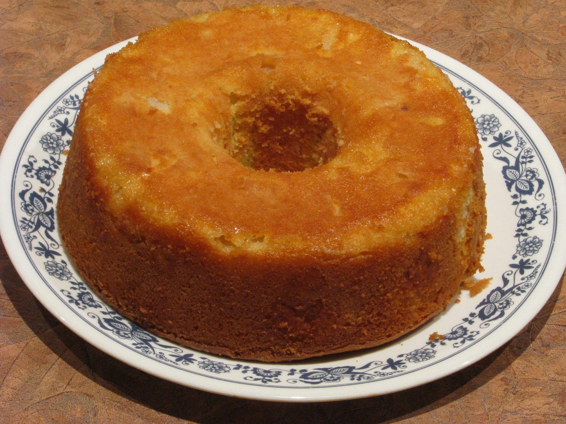 dessert gâteaux de savoie